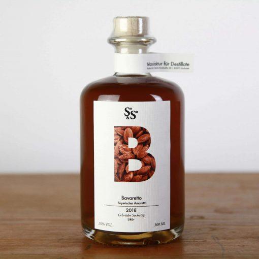 So und So Destillate Bavaretto